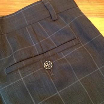 BRAND NEW! Armani Collezioni Pants