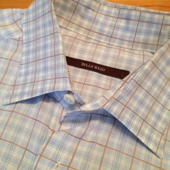 Billy Reid Sport Shirt