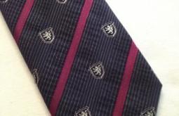 Billy Reid Silk/Wool Tie
