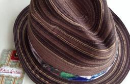 BRAND NEW! Robert Graham Hat