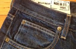 Billy Reid Jeans